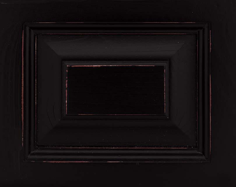 antik fekete