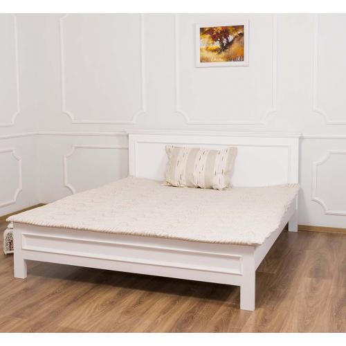 Provance  fenyőfa ágy-160x200