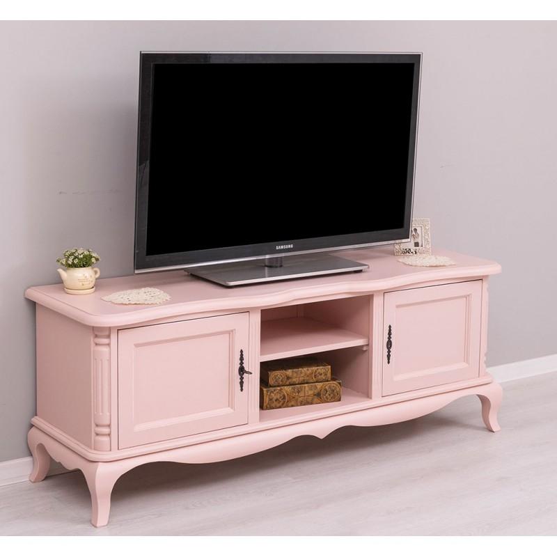 Provance shabby chic TV szekrény