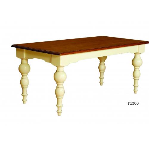 Frankfurt asztal