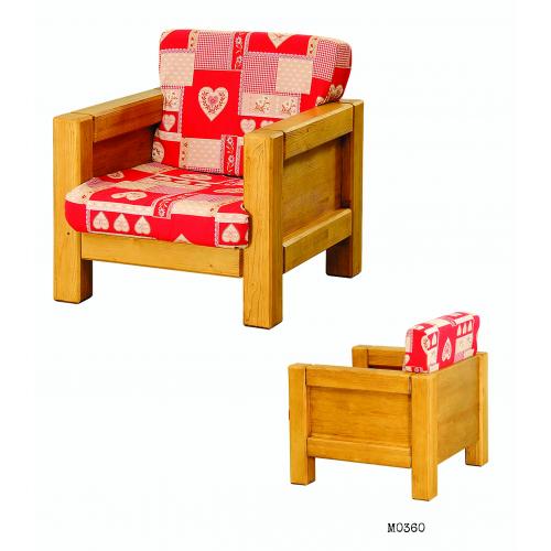 Maienfeld fotel
